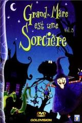 Mémoire de séries Disney 1 Grandmereestunesorcierevol3buk