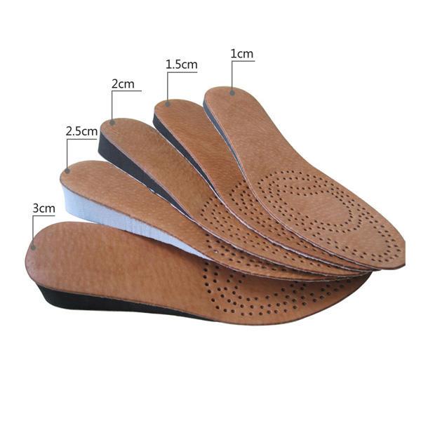 Zapatos con alzas - (lifts, elevator boots, alzas sueltas, etc) 001