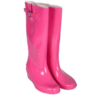 3.7 Day of the Roaring Thunder (the time of day when no light from the sun can be seen)  MedXS0125-hot-pink-wellies_1_1000