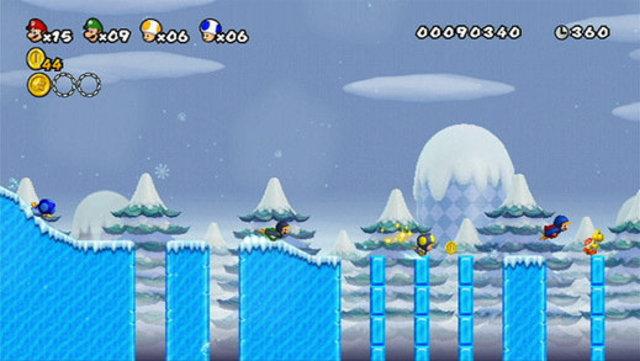 Nintendo - Imagens de New Super Mario Bros para Nintendo Wii. Ss_preview_new_super_mario_bros_wii2.jpg