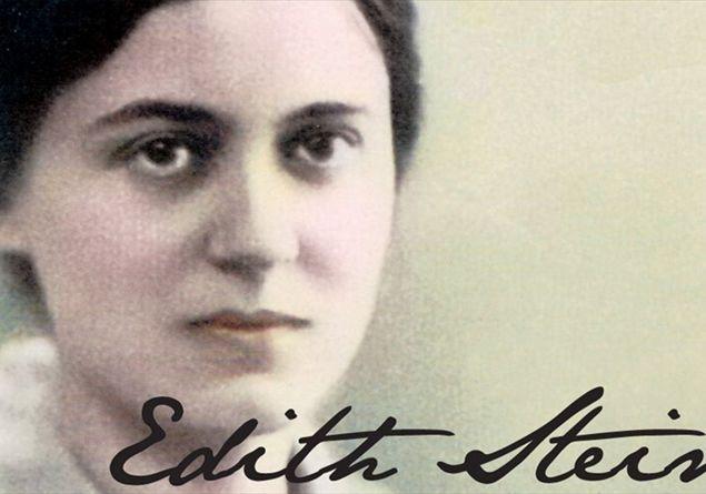 Edith Stein:Histoire d'une Carmélite d'origine juive exécutée.....    Stein-ape_2892010_310957