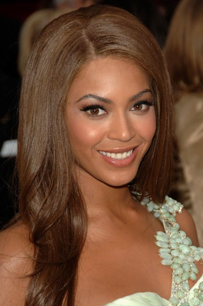 ¿Cuánto mide Beyoncé Knowles? - Altura - Real height Beyonceknowles-academyawards