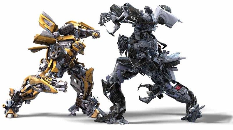 Anciennes revues de jouets inactives Bumblebee-versus-Barricade-transformers-72750_800_448