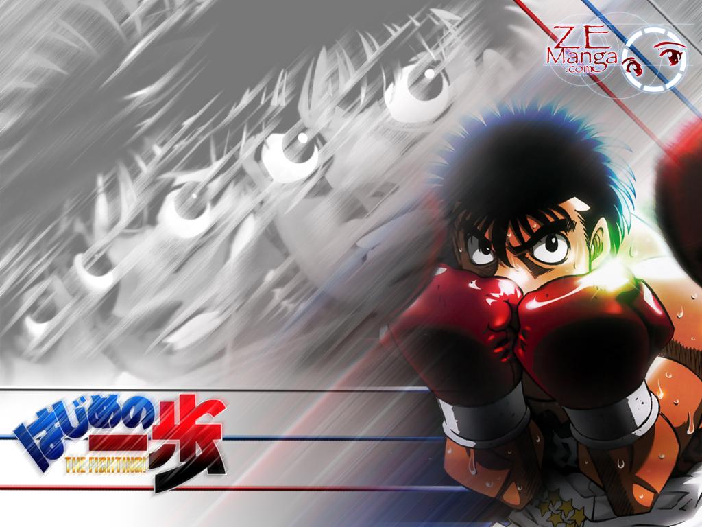 Grandes Imágenes de Anime y Manga  - Página 4 Hajime-no-Ippo-hajime-no-ippo-804327_1024_768