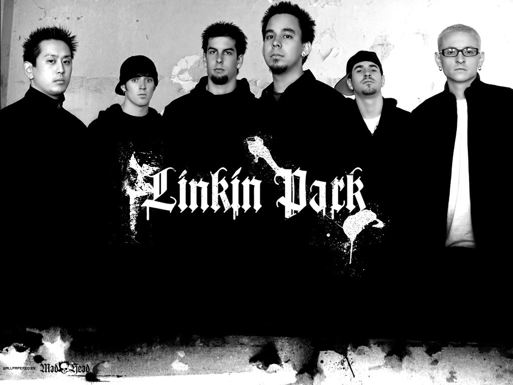 Linkin Park- Cháy hết mình cùng Rock Linkin-Park-linkin-park-64664_1024_768