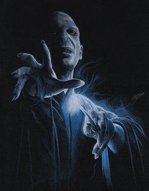 """موسوعة شاملة لصور """" من لا يجب ذكر اسمه """" Lord-Voldemort-lord-voldemort-542294_300_385"""