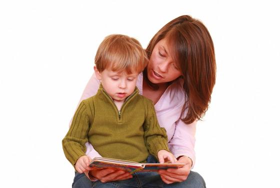 المعاملة السليمة للأطفال تقيهم من الشيخوخة المبكرة Perants