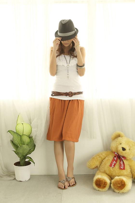 أزياء صيفية بنكهة خاصة Az9