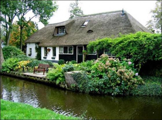 رحلة لقرية هولندية سااااااااحرة Holland_8