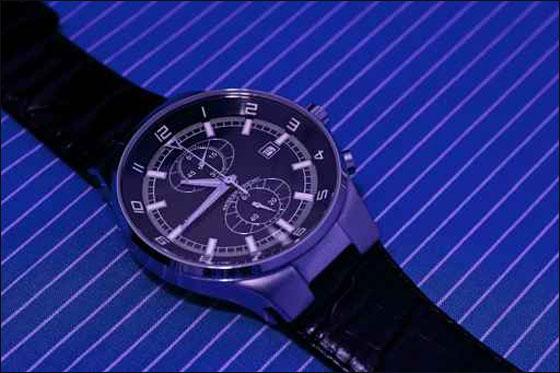 للرجال.. تشكيلة رائعة من ساعات اليد!!  Moda5