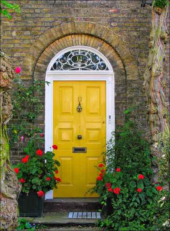 مجموعة فاخرة من الابواب المنزلية Doors_13