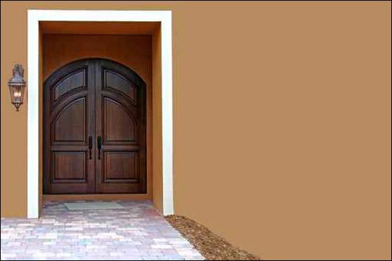 مجموعة فاخرة من الابواب المنزلية Doors_14