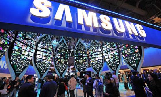 سامسونغ: ارباحنا التشغيلية تصل لـ9.4 مليار دولار بالربع الـ3  560_sora_sa11samsung_afp