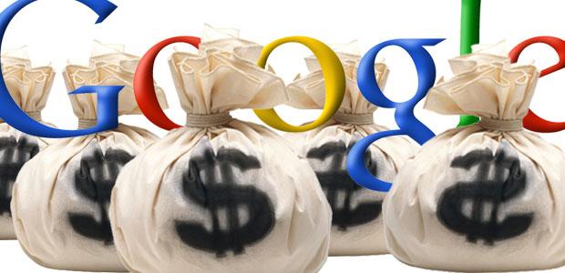 Google oferece prémio de 20 mil dólares Google-money