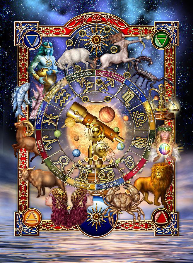 La valeur éducative de l'astrologie Astrology-ciro-marchetti