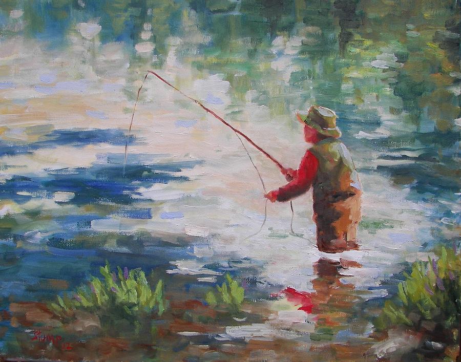 Omaž ribolovcu i ribolovu - Page 5 Fly-fisherman-robert-stump