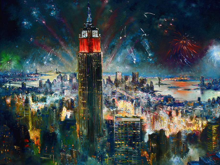 Happy American Independence Day 2015! Nyc-in-fourth-of-july-independence-day-ylli-haruni