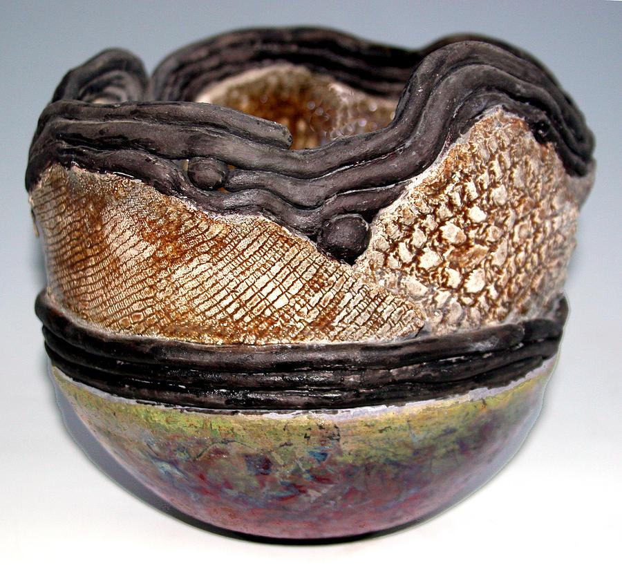 RAKU - Japanska keramička tehnika - Page 2 Raku-deep-bowl-alene-sirott-cope