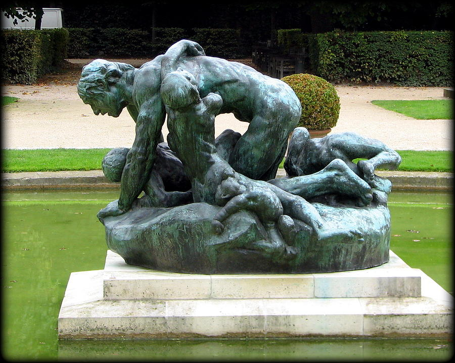 Auguste Rodin Ugolino-sculpture-by-rodin-carla-parris