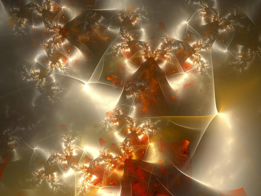 Visionary Art  - Page 2 Crystals-of-gold-amorina-ashton