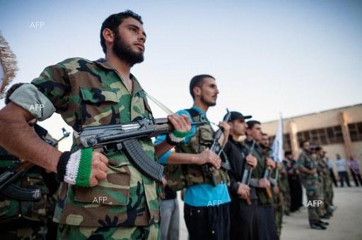 Attention: Possible attaque sous fausse bannière (OTAN-FSA) en Syrie D9dc5660b9eccd52a8d4aa77860b38d1