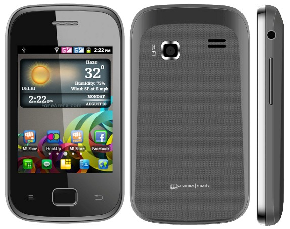 [Guide] Micromax mobiles: Hard Reset Procedures Micromax-A25-Superfone-Smarty