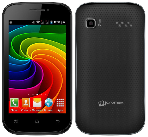 [Guide] Micromax mobiles: Hard Reset Procedures Micromax-A35-Bolt