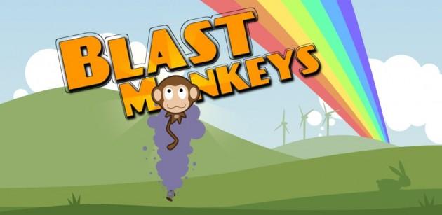 [JEU] BLAST MONKEYS : Attrapez un maximum de bananes ! [Gratuit] Blast-monkey-android-630x307