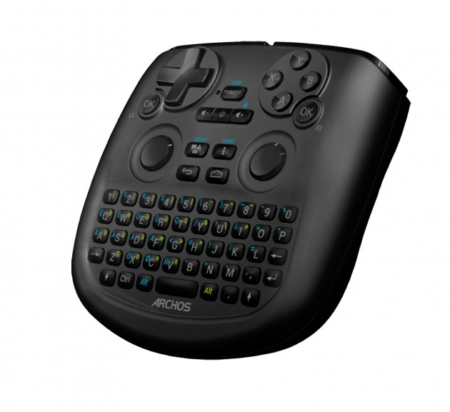 Nouveau produit Archos : L'Archos TV Connect TV_touch_remote-630x577