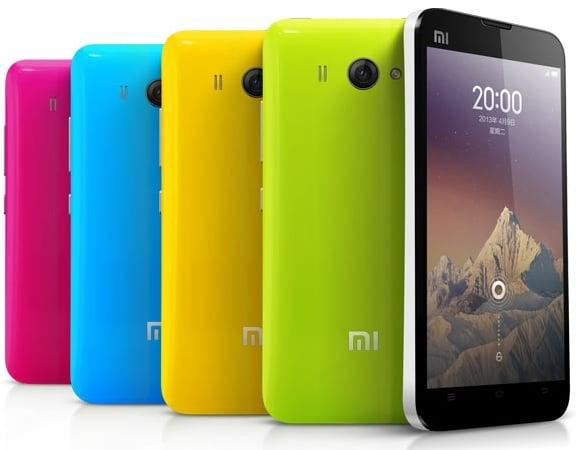 [INFO] Xiaomi Mi2S / Mi2A Xiaomi-Mi2s-Header