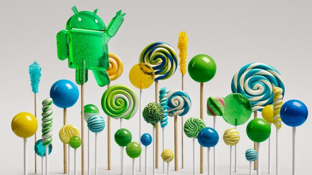 Android actu Android-Lolipop-630x354