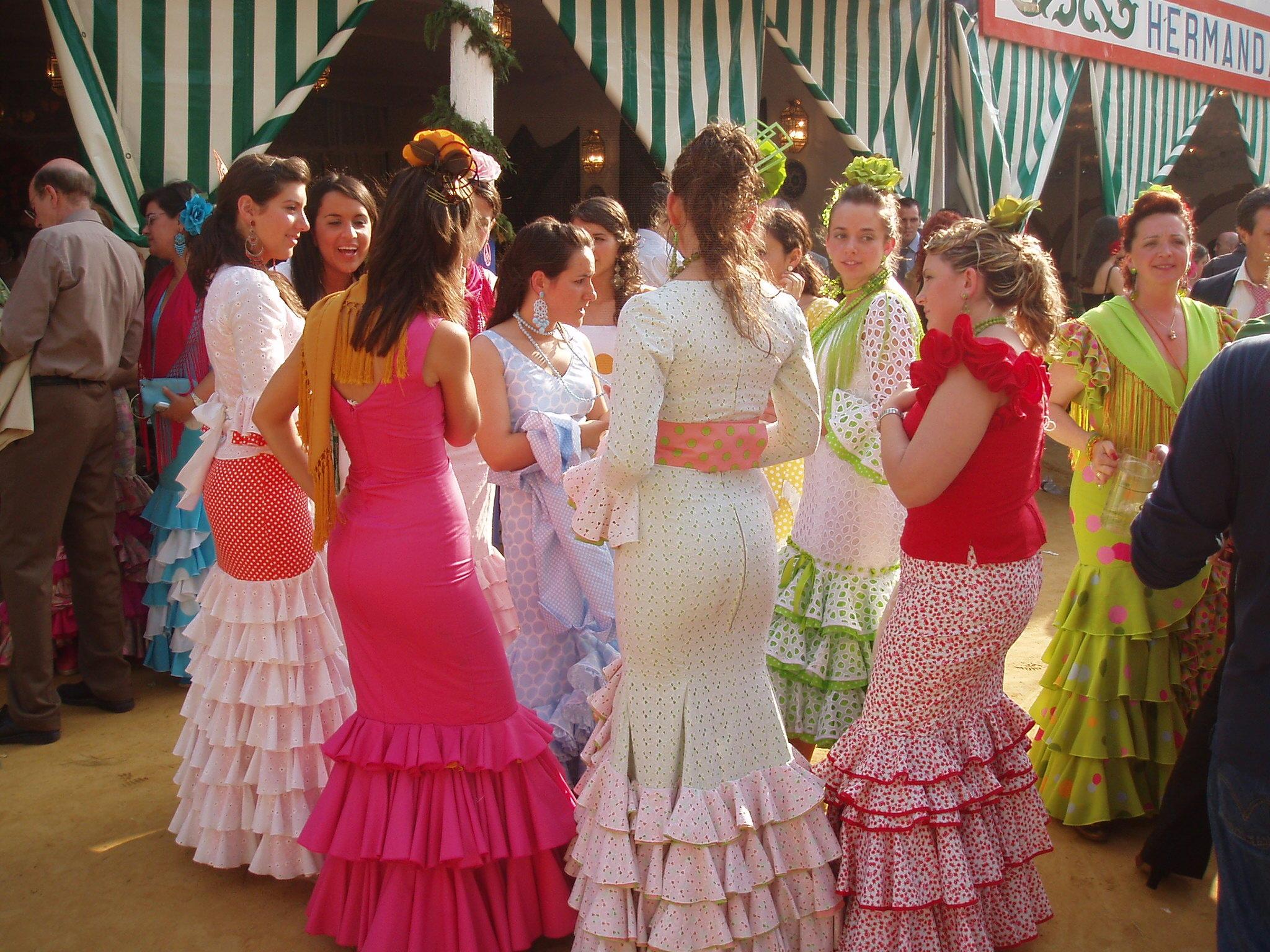 Feria de Abril de Sevilla Chicas%20freria%20de%20abril