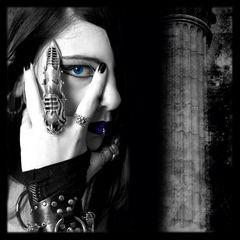 Cùng khám phá phong cách Gothic Gothic