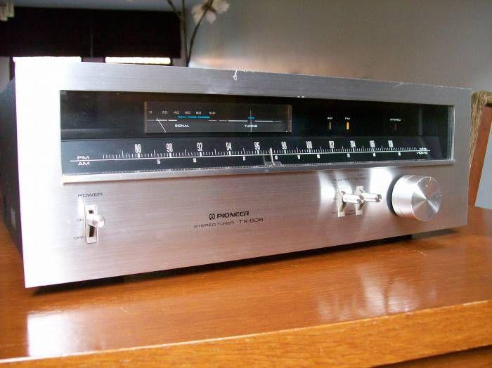 Chi ascolta ancora la radio? (FM) - Pagina 2 PIONEER-TX-608-vintage-tuner__58367781_0