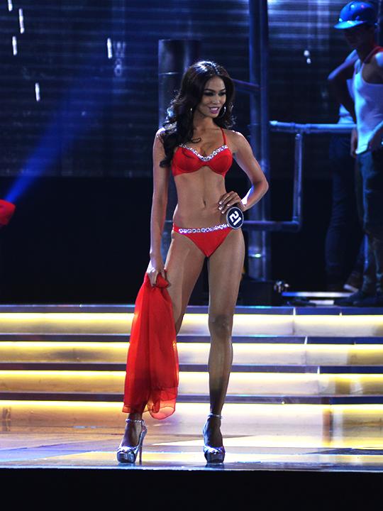 2016 | Asia Next Top Model | Philippines | Alaiza Malinao 21s