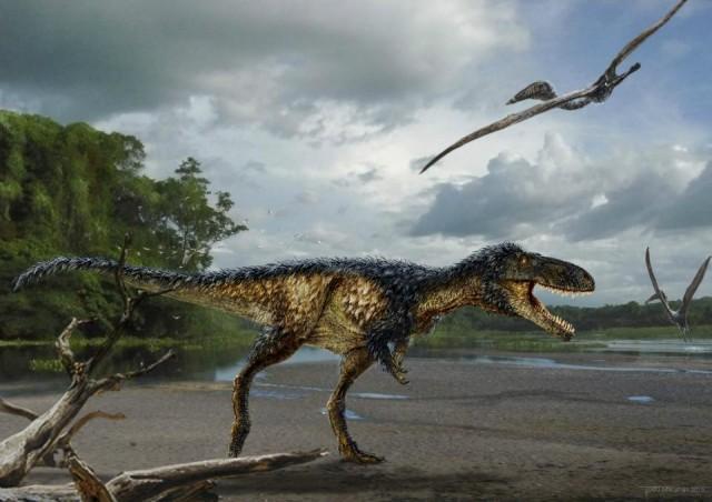 Zhdukja e dinosaurëve dhe evolucioni njerëzor 640_2016-03-14T203759Z_399963715_GF10000345326_RTRMADP_3_SCIENCE-DINOSAUR_2016_03_15_16_58_12
