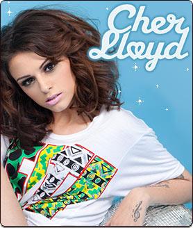 "[COM] Visita VIP ""Cher Loyd"" ART_CL_02"