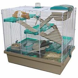 3 cages à vendre dans le Nord New-pico-xl-translucent-teal-hamster