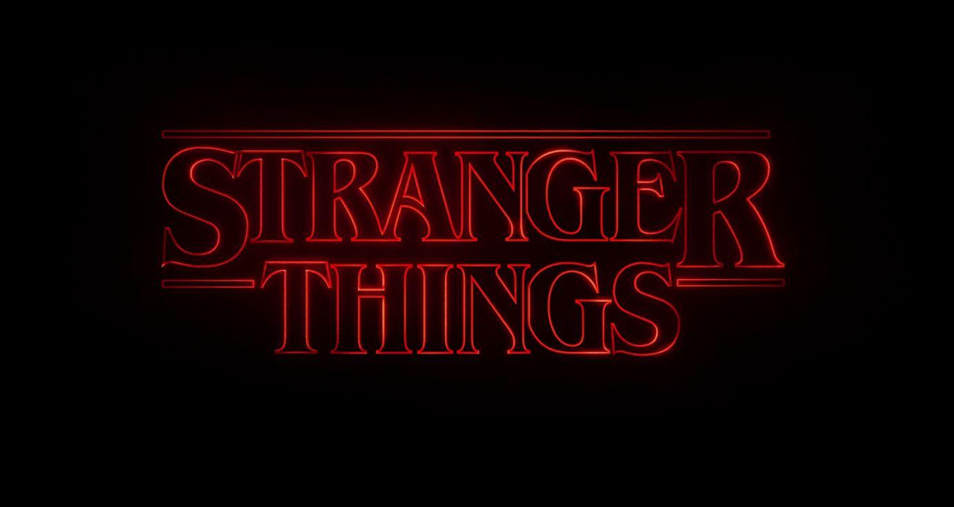 Series 2016 Stranger-things-logo
