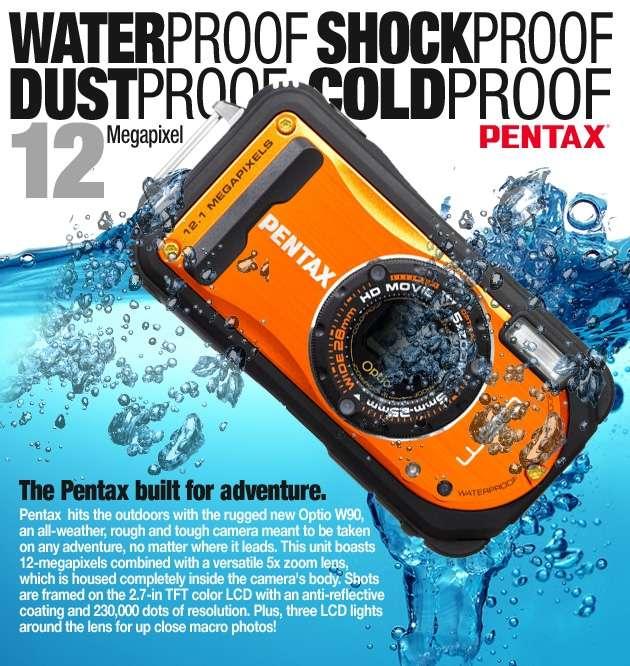 .:||||:. حصـــــ كاميرا Pentax Optio W90 16441 ــــريـا.:||لعيووونكم||:. ^_^^_^ P925-1142-sell03-tmc-