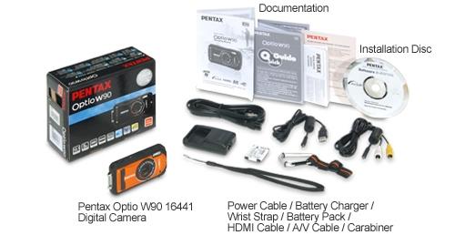 .:||||:. حصـــــ كاميرا Pentax Optio W90 16441 ــــريـا.:||لعيووونكم||:. ^_^^_^ P925-1142-call15-mm