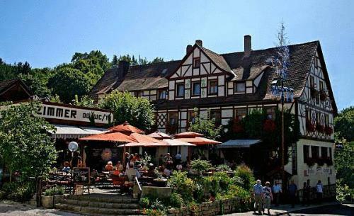 LOCALIZACIONES 2944_Hotel_Gasthof_Stern