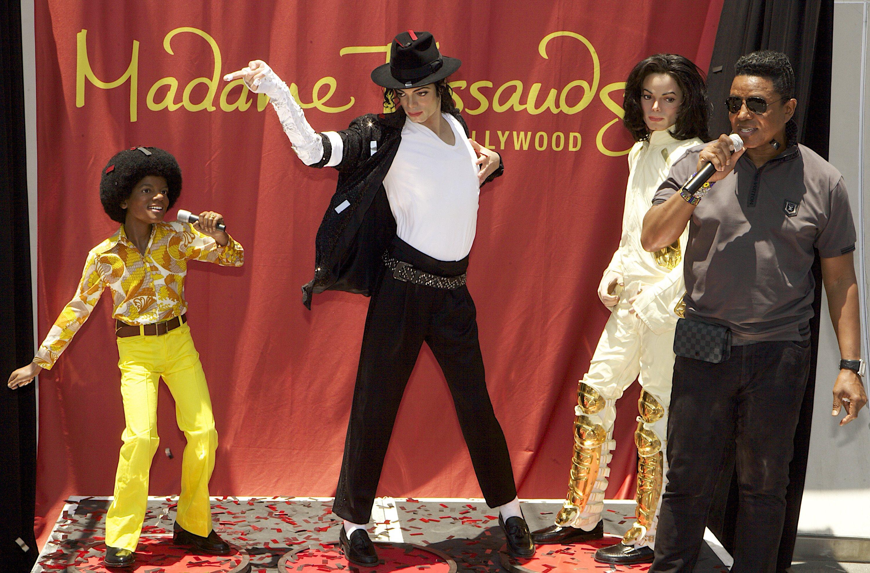 """The Michael Jackson experience"" al Madame Tussauds  - Pagina 2 2011-06-21-AP110620031507"