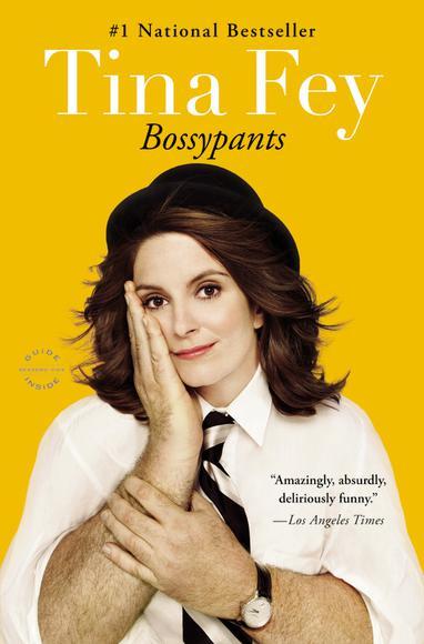 Votre dernière acquistion littéraire ! - Page 13 2012-04-12-bossypants