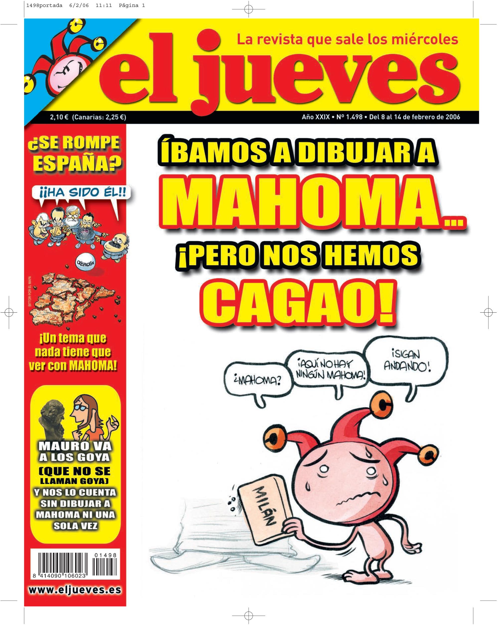 Tolerancia contra fanatismo - Página 2 2012-09-20-PortadaMahoma1