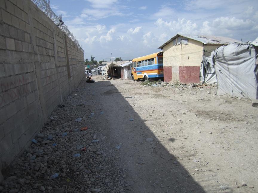 Haiti's Second Goudougoudou. Mezanmi, tande byen wi. 2012-10-01-IMG_2343copy