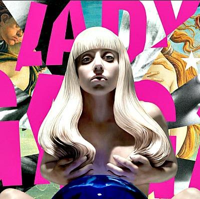 Lady Gaga - ARTPOP 2013-11-14-ladygagaartpopJEFFKOONS