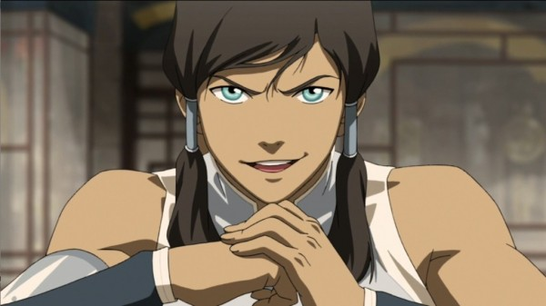 Venom of the White Lotus [INT/Solo/Spec Training] 2014-09-06-korra