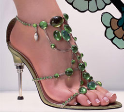 Обувки 256x232