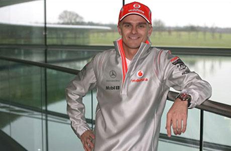 Formula 1 - Временно класиране 460x302